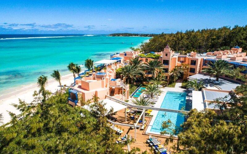 Salt of Palmar Mauritius - Destination Deluxe