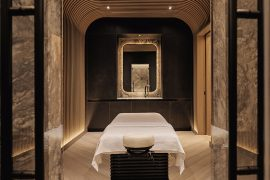 Spa of the Year 2021 - Destination Deluxe