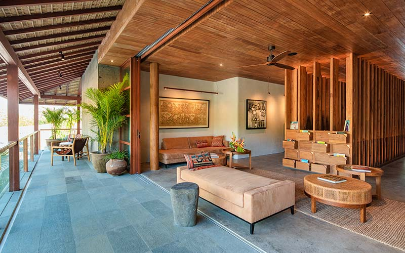The Asa Maia Bali Retreat - Destination Deluxe