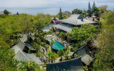 The Asa Maia Wellness Retreat Bali - Destination Deluxe