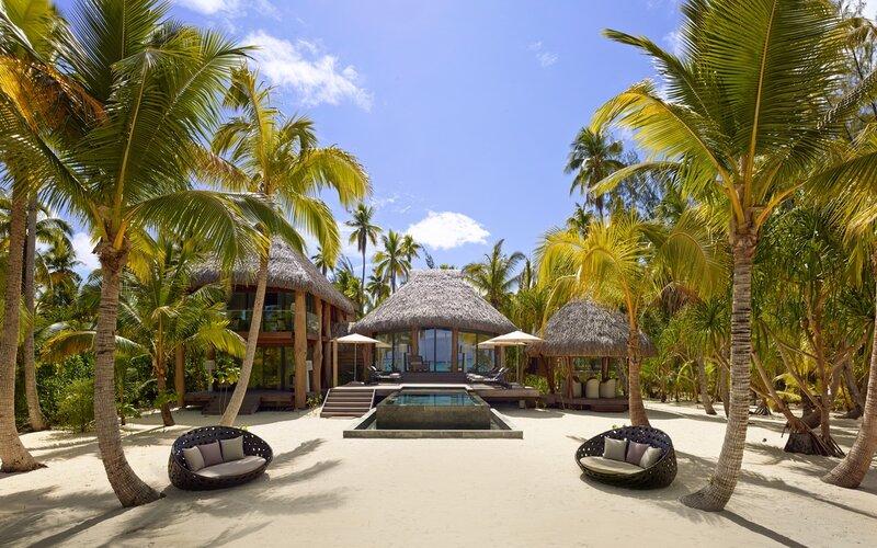 The Brando Private Island - Destination Deluxe