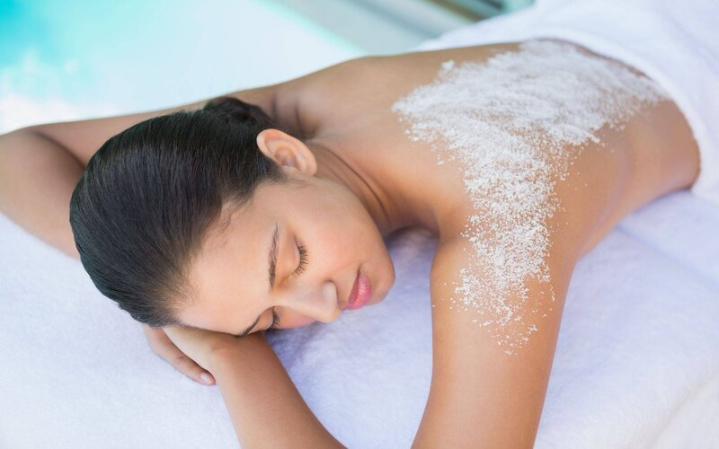 The Day Spa Emu Plains - Destination Deluxe