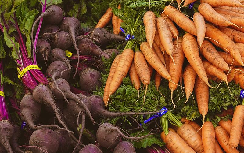 Top Grounding Tips Root Vegetables - Destination Deluxe