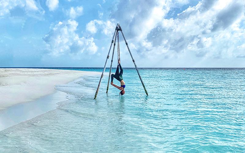 Wellness Retreat Maldives - Destination Deluxe
