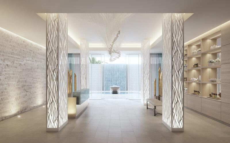 Zulal Wellness Resort by Chiva-Som - Destination Deluxe