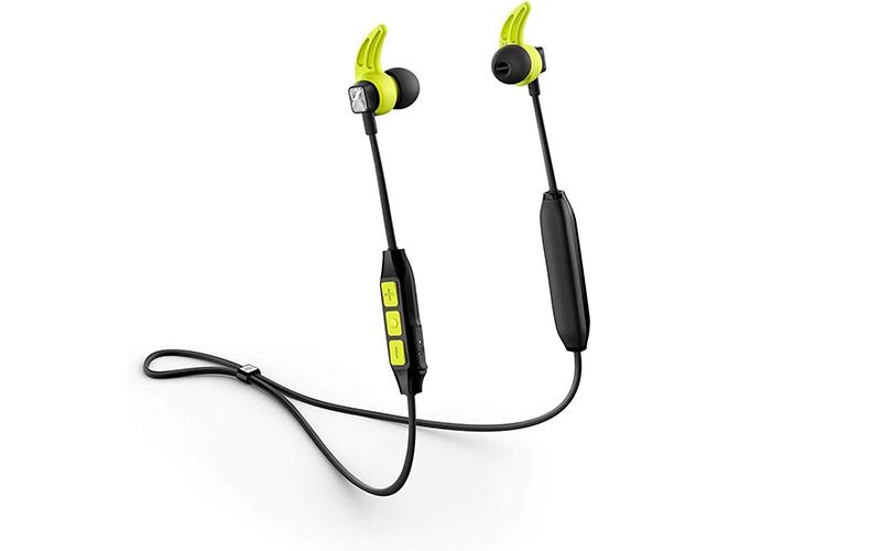 CX Sport Running Headphones Sennheiser - Destination Deluxe