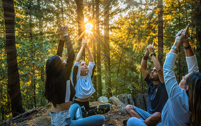 Euphoria Retreat Meditation Retrreats Greece - Destination Deluxe