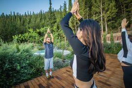 Euphoria Retreat Yoga Retreats Greece - Destination Deluxe