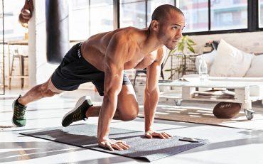 Freeletics Fitness Coaching App - Destination Deluxe