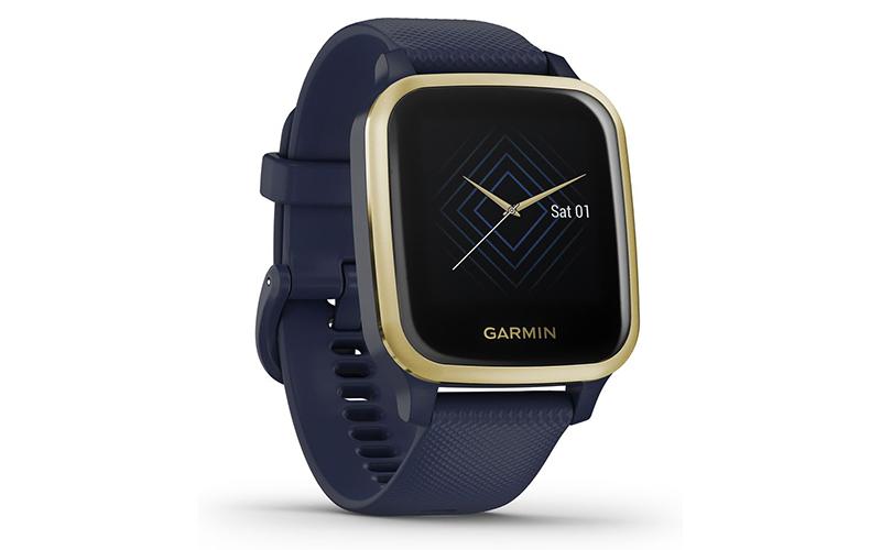 Garmin Venu Sq Fitness Watch - Destination Deluxe