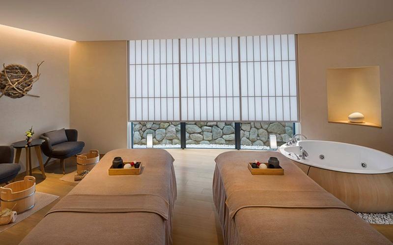 HARNN Heritage Spa Ana InterContinental Beppu Japan - Destination Deluxe