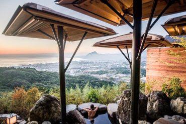 HARNN Heritage Spa Ana InterContinental Beppu Onsen - Destination Deluxe