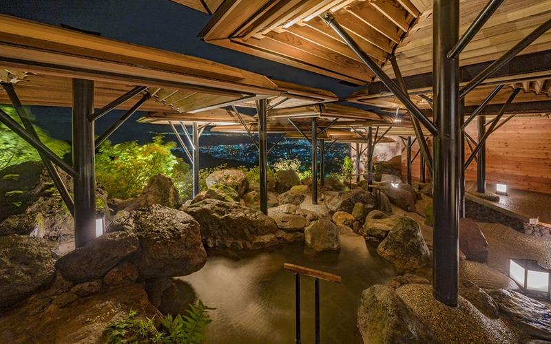 HARNN Heritage Spa Ana InterContinental Beppu Onsen Japan - Destination Deluxe