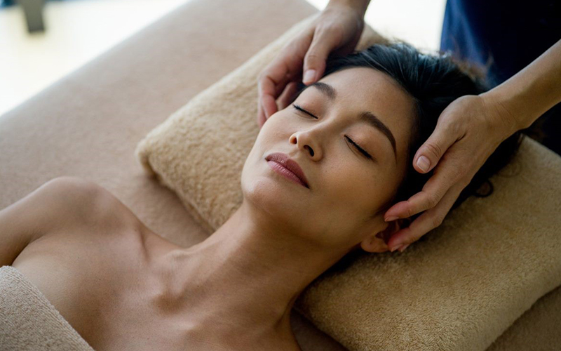 HARNN Heritage Spa Treatment Ana InterContinental Beppu - Destination Deluxe