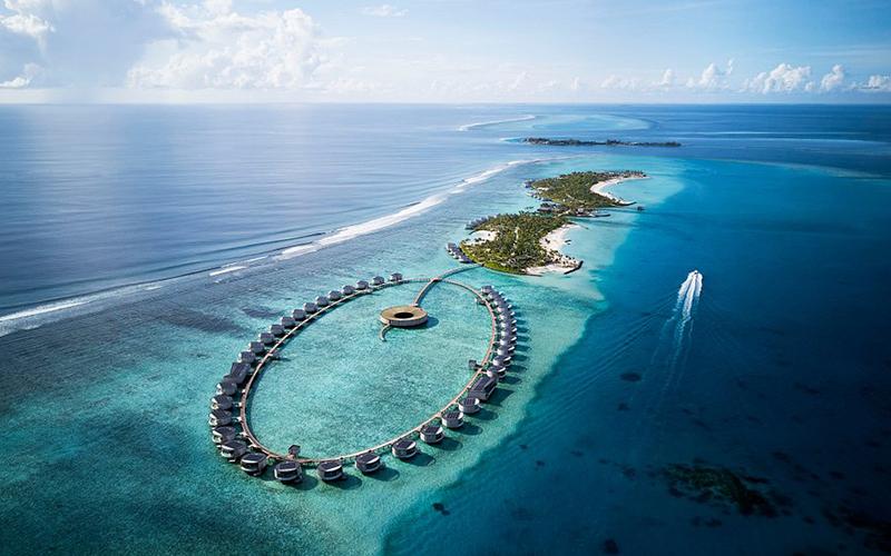 Ritz-Carlton Maldives - Destination Deluxe