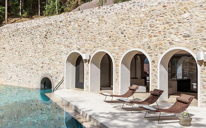 Wellness Retreats in Greece Euphoria - Destination Deluxe