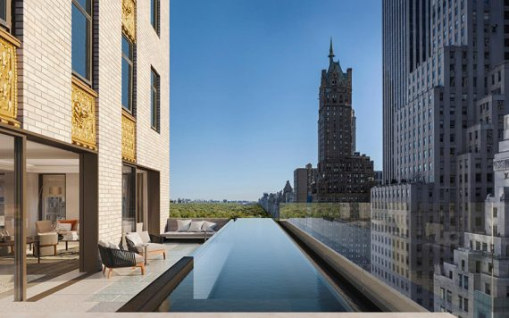 Aman New York Urban Wellness Retreat - Destination Deluxe