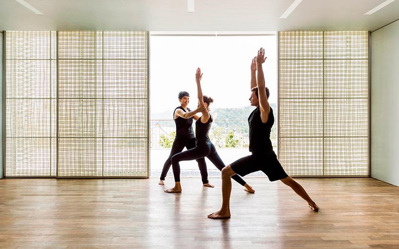 COMO Shambhala Singapore Urban Wellness Retreat - Destination Deluxe