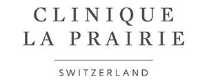 Clinique La Prairie Logo - Destination Deluxe