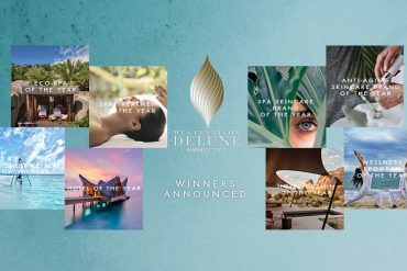 Destination Deluxe Awards 2021 Winners Announced
