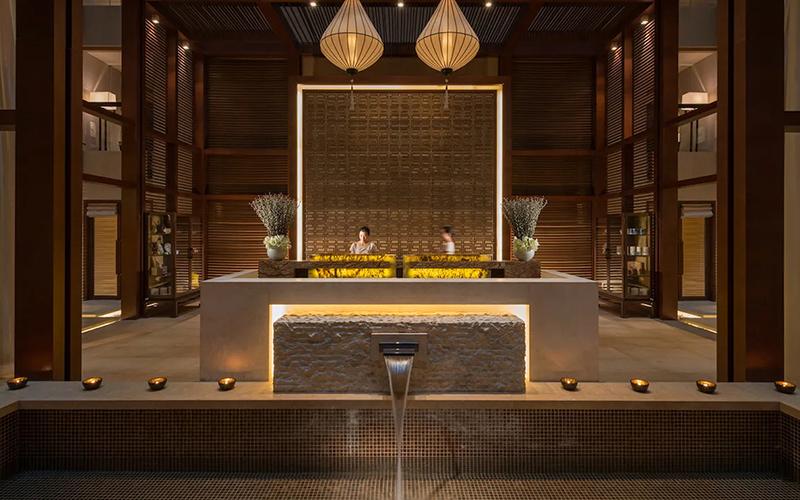 Four Seasons Hotel Beijing - Destination Deluxe