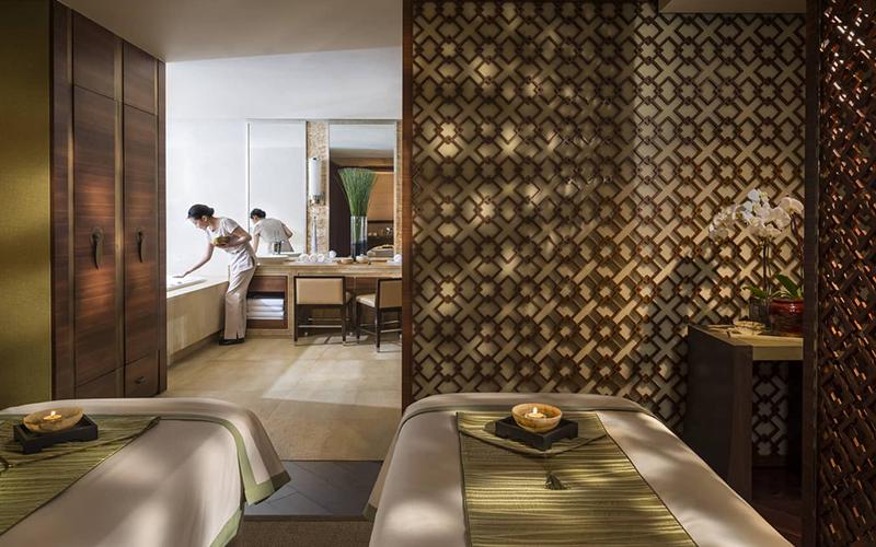Four Seasons Hotel Beijing Spa - Destination Deluxe
