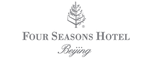 Four Seasons Hotel Beijing logo - Destination Deluxe