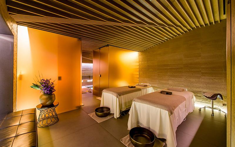 Four Seasons Milan Spa Treatment - Destination Deluxe