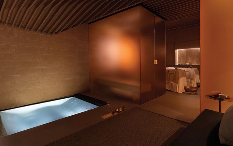 Four Seasons Milano Spa Treatment - Destination Deluxe