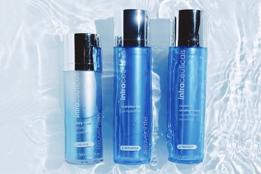 Intraceuticals 3-Step Hyaluronic Layering - Destination Deluxe