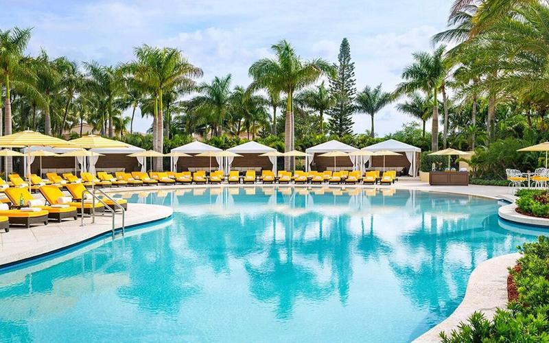 Pritikin Miami Medical Retreats - Destination Deluxe