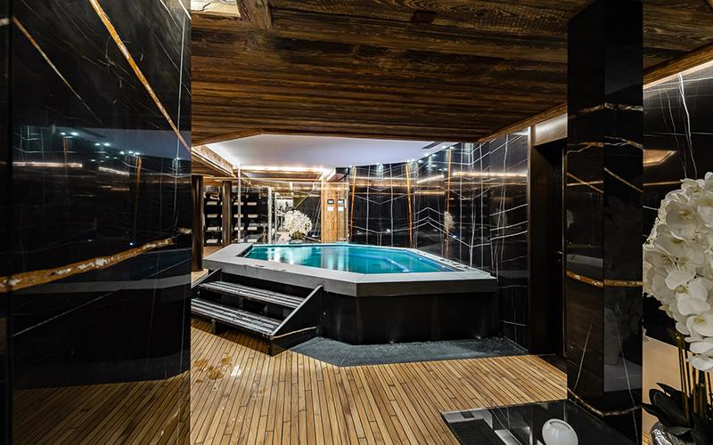 Spa Ultima Gstaad Switzerland - Destination Deluxe