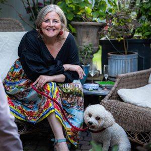 Tracey Woodward Portrait - Destination Deluxe