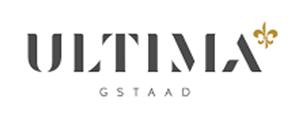 Ultima Gstaad logo - Destination Deluxe