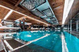 Wellness Ultima Gstaad - Destination Deluxe
